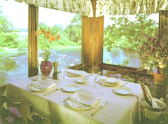 The Grist Mill Restaurant